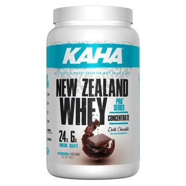 Fitness & Nutrition > Vitamins & Supplements - Kaha - Original New Zealand Whey - Chocolate - 840g