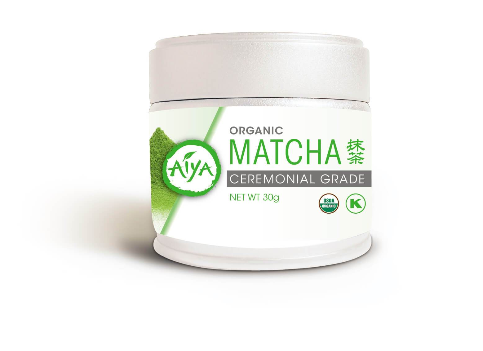Food & Drink - Aiya Company Limited - Ceremonial Matcha, 30g
