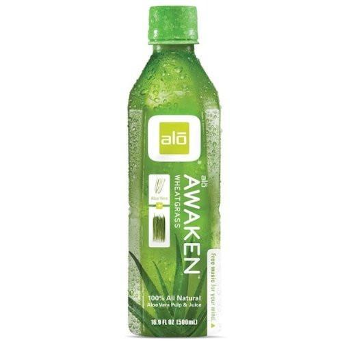 Food & Drink - Alo - Awaken, 500ml