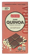 Food & Drink - Alter Eco - Toasted Quinoa Chocolate, 80g