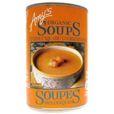 Food & Drink - Amy's Kitchen - Organic Butternut Squash Soup, 398ML