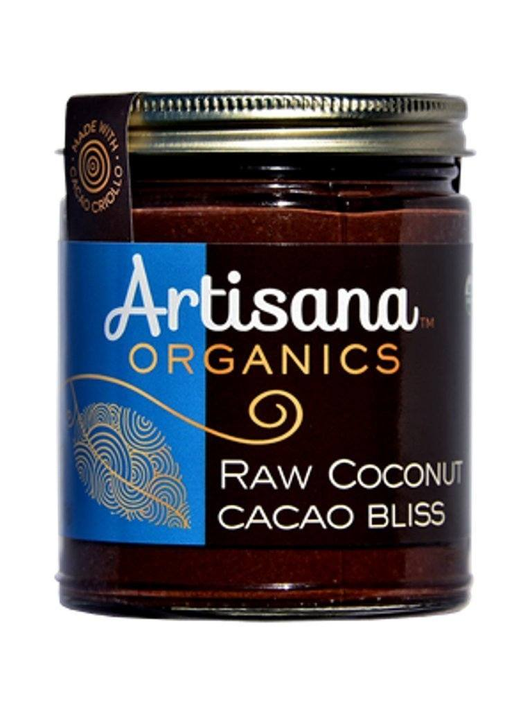 Food & Drink - Artisana - Organic Raw Cacao Bliss, 227G