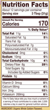 Food & Drink - Bob's Red Mill - Organic Golden Flaxseeds, 368g
