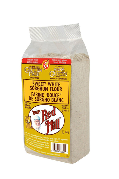 Food & Drink - Bob's Red Mill - Sorghum Flour, 623g