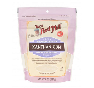 Food & Drink - Bob's Red Mill - Xanthan Gum, 226g