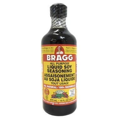 Food & Drink - Bragg - All Purpose Seasoning, 473ml