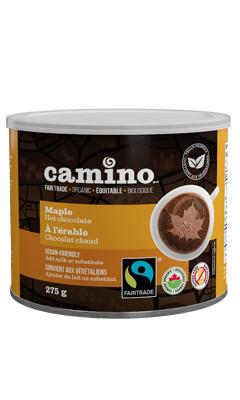 Food & Drink - Camino - Maple Hot Chocolate, 275g