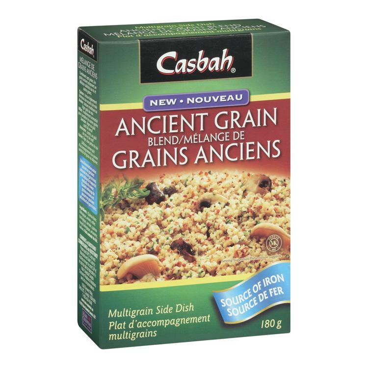 Food & Drink - Casbah - Ancient Grain Blend, 180G