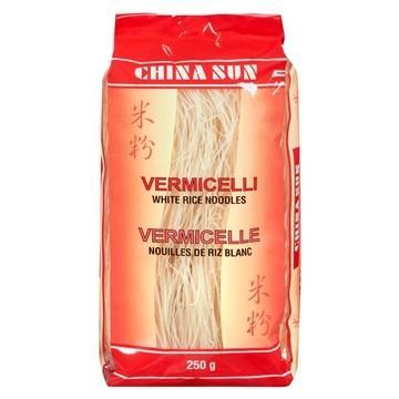 Food & Drink - China Sun - Rice Vermicelli, 230G