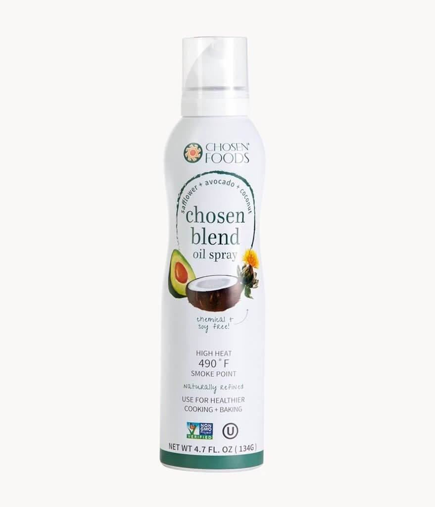 Food & Drink - Chosen Foods -  Oil Blend Spray - 140ml