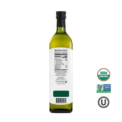 Food & Drink - Chosen Foods - Organic Chosen Blend Oil, 750ml