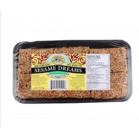 Food & Drink - Country Fresh Sesame Dreams Bar 260g