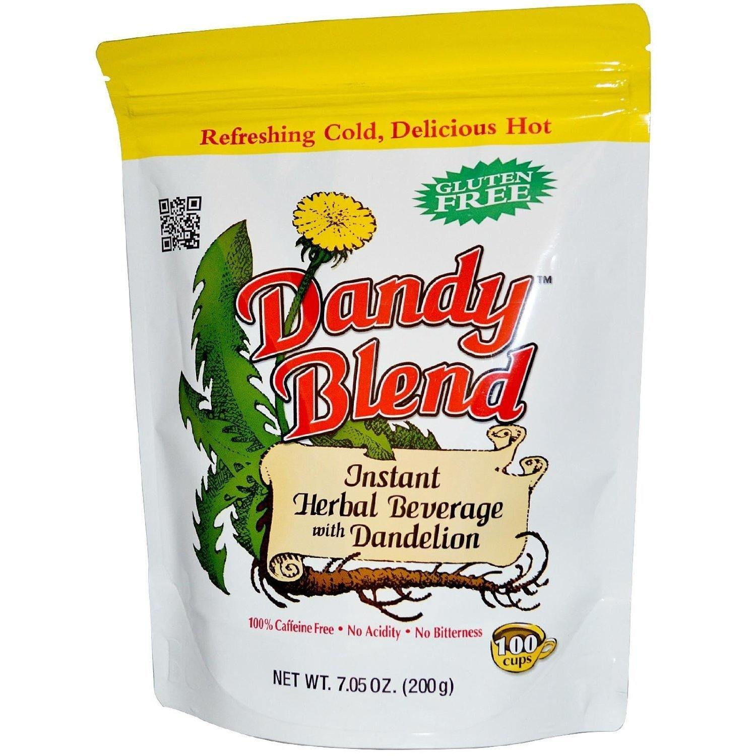Food & Drink - Dandy Blend - Herbal Beverage, 200g