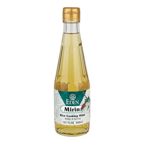 Food & Drink - Eden - Mirin Rice Cooking Wine - 300ml