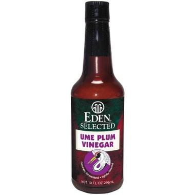 Food & Drink - Eden - Ume Plum Vinegar - 295ml