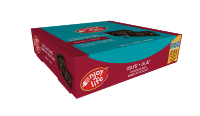 Food & Drink - Enjoy Life - Chocolate Bar, Dark Chocolate, 32g
