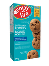 Food & Drink - Enjoy Life - Soft Baked Cookies, Chocolate Chip, 170g
