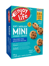 Food & Drink - Enjoy Life - Soft Baked Cookies Pack - Chocolate Chip