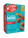 Food & Drink - Enjoy Life - Soft Baked Cookies Pack - Snickerdoodle