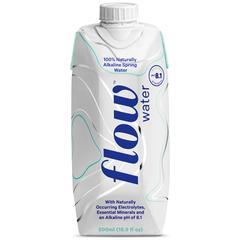 Food & Drink - Flow - Alkaline Spring Water, 500mL