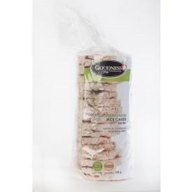 Food & Drink - Goodness Me! - Organic Multi-grain Rice Cakes, 150g