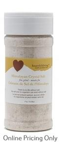 Food & Drink - Heartfelt Living - Table Salt, 500g