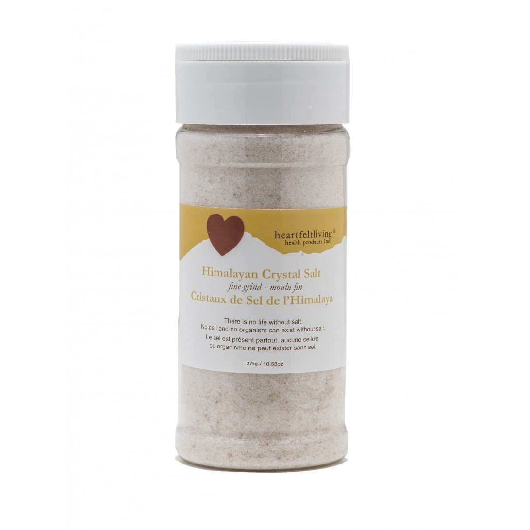 Food & Drink - Heartfelt Living - Table Salt Shaker, 300g