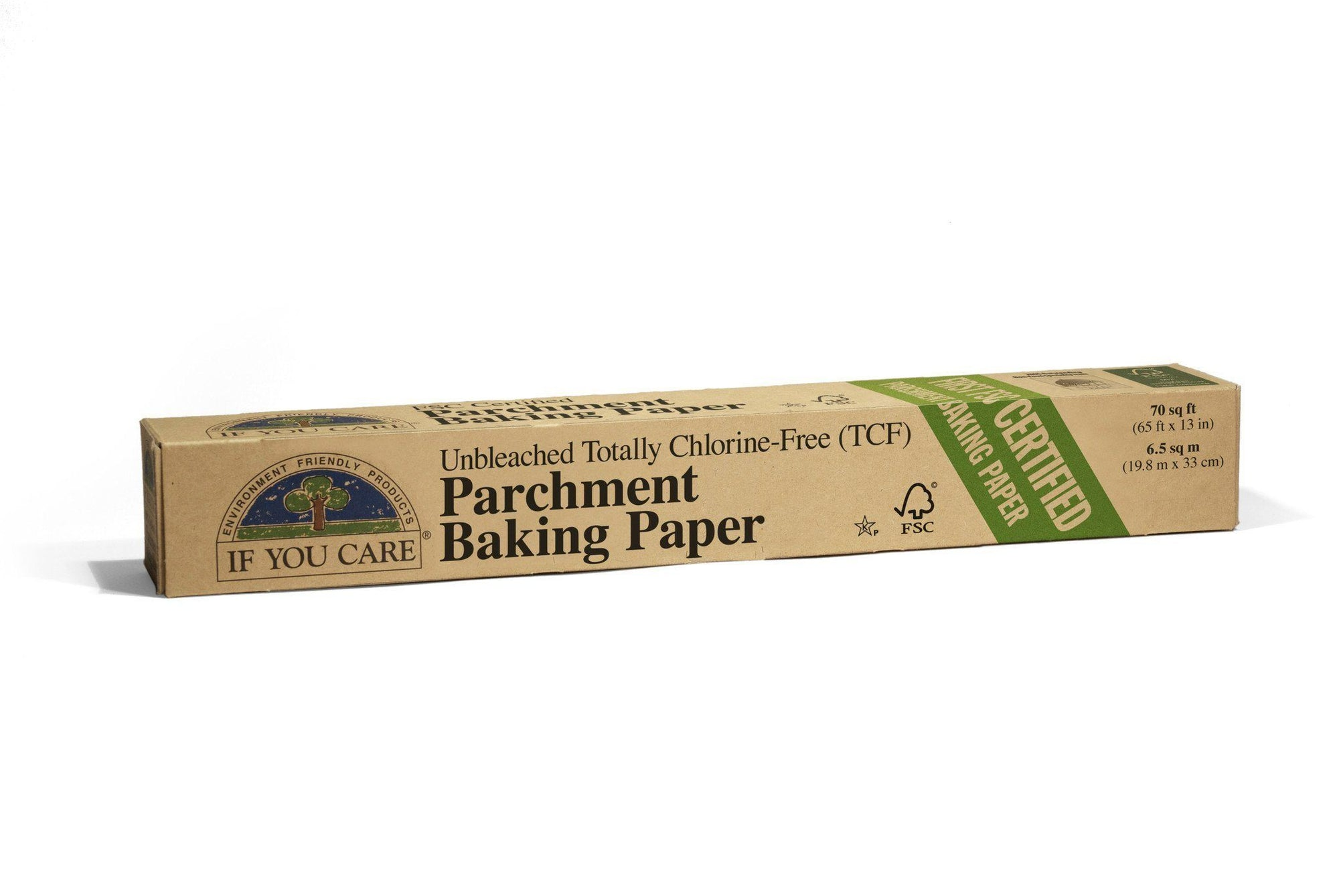 Food & Drink - If You Care - Enviro Friendly - Parchment Paper