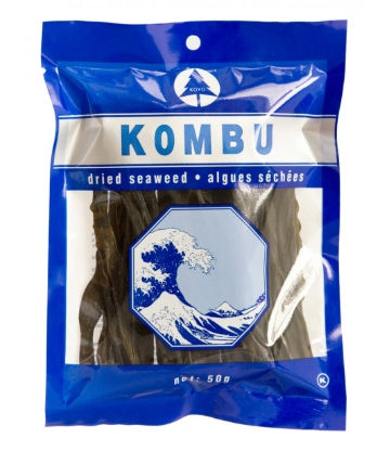 Food & Drink - Koyo - Kombu Sea Vegetable, 50g