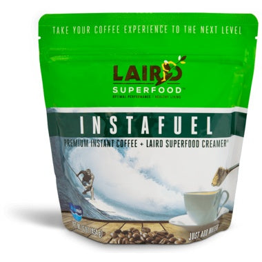 Food & Drink - Laird Super Food - InstaFuel, 454g