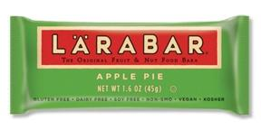 Food & Drink - Larabar - Apple Bar, 45g