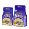 Food & Drink - Lundberg Family Farms - Org Brown Jasmine Rice - 907g