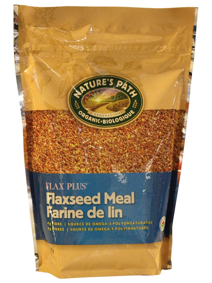 Food & Drink - Nature's Path - Flaxseed Meal - 425G