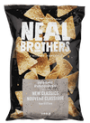 Food & Drink - Neal Brothers - Organic Classic Tortilla Chips, 300g