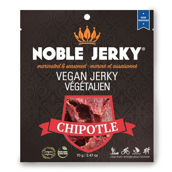 Food & Drink - Noble Jerky - Chipotle, 70g