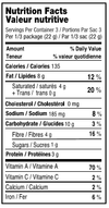 Food & Drink - Nud Fud - Cheezy Crackers, 66g