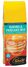 Food & Drink - Pamela's - Baking & Pancake Mix, 680g