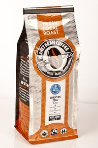 Food & Drink - Planet Bean - European Decaf, 340g