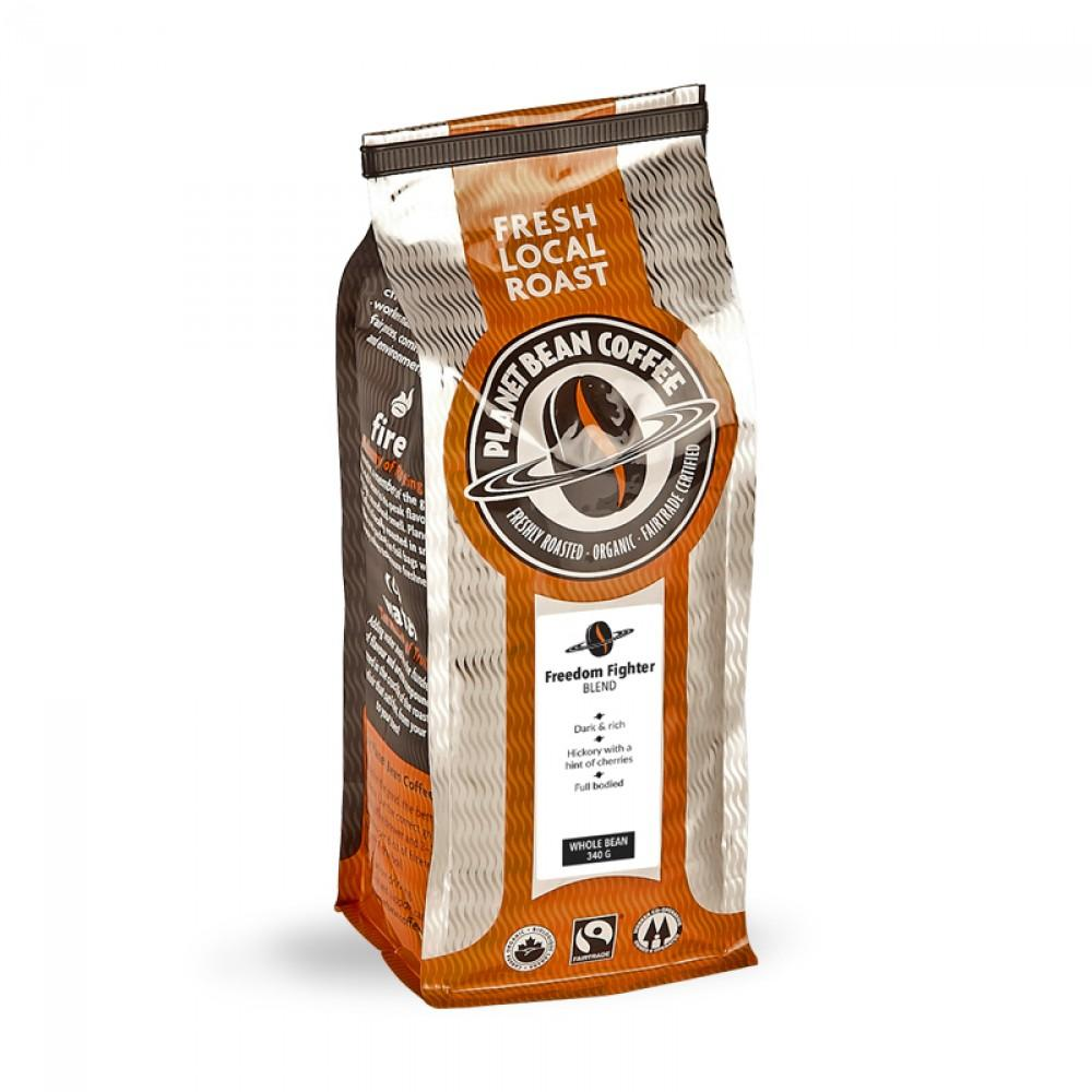 Food & Drink - Planet Bean - French Roast, 340g