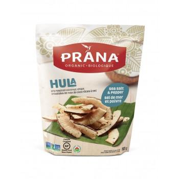 Food & Drink - Prana - Hula - Sea Salt&pepper - 100g