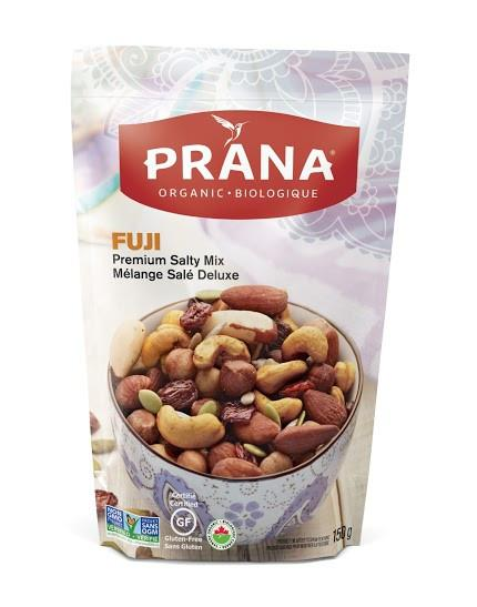 Food & Drink - Prana - Org Fuji Trail Mix - 150g