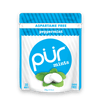 Food & Drink - Pur Gum - Peppermints, 22g