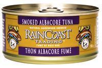 Food & Drink - Raincoast Trading - Smoked Albacore Tuna, 150g