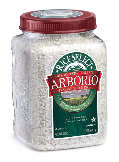 Food & Drink - Rice Select Arborio Rice  1kg