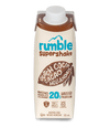 Food & Drink - Rumble - Dutch Cocoa Super Shake, 330ml