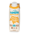 Food & Drink - Rumble - Vanilla Maple Super Shake, 330ml