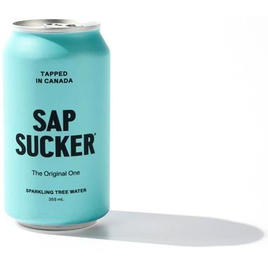 Food & Drink - Sapsucker - The Original One, 355ml