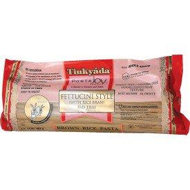 Food & Drink - Tinkyada - Brown Rice Fettucini, 397g