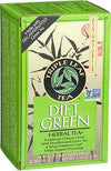 Food & Drink - Triple Leaf Brand - Dieters Green Tea, 20 Bags