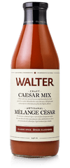 Food & Drink - Walter - Caesar Mix Classic Spiced, 946 Ml